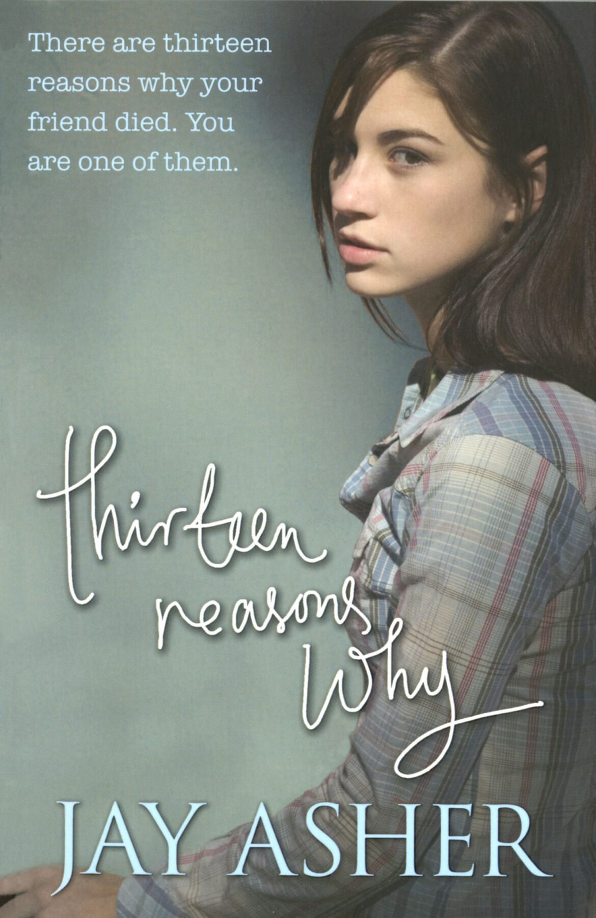 Book Review: '13 Reasons Why'