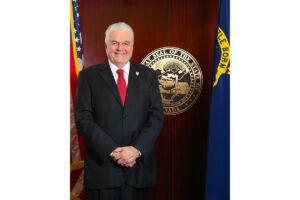 Governor Steve Sisolak./Courtesy • gov.nv.gov