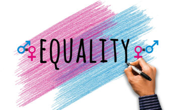 Equality graphic./Courtesy • Gerd Altmann from Pixabay