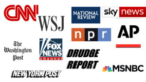Media outlets graphic./Ron Espinola • Lowry Digital Media