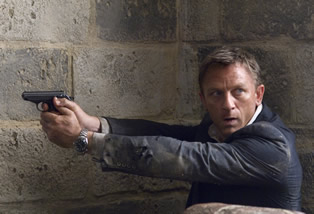 'Quantum of Solace': Everything you want from James Bond
