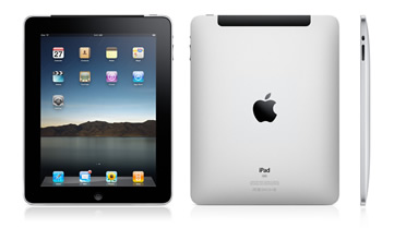 Tech Review: Apple iPad