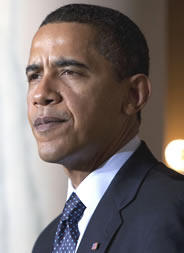 Obama makes progress on campaign promises