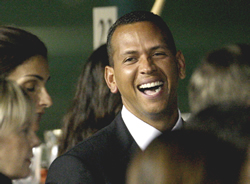Another one bites the dust: A-Rod's rep ruined by 'roids'