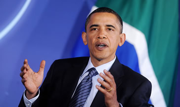 Obama to reduce weapons