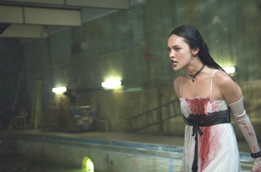 'Jennifer's Body': not worth all of the attention