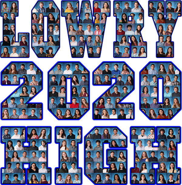 Class of 2020: Leaving behind with a vision