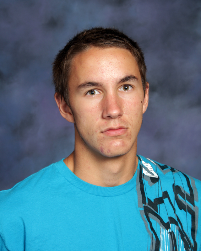 Athlete of the Week: Dillon Andersen