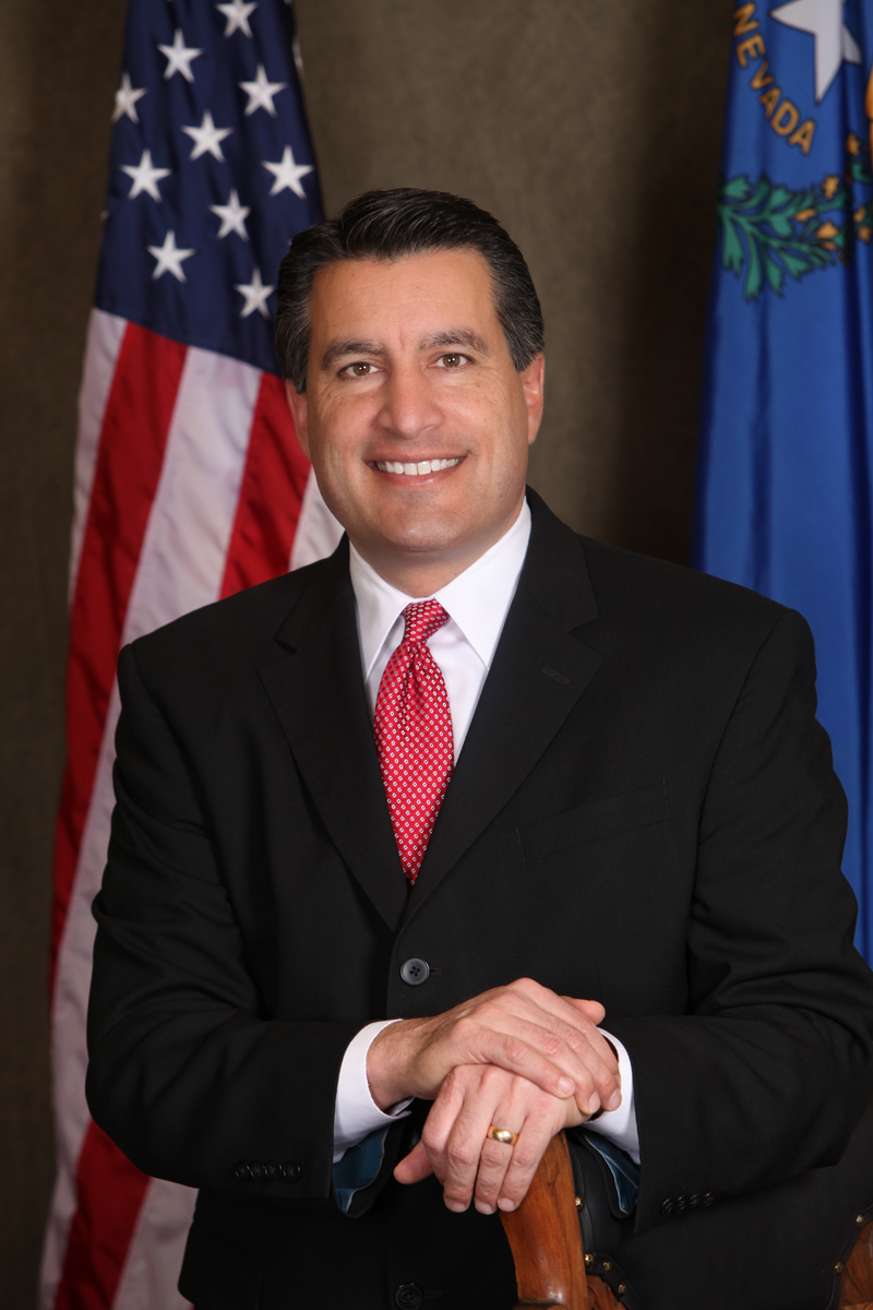 Governor Sandoval on Health Care Ruling