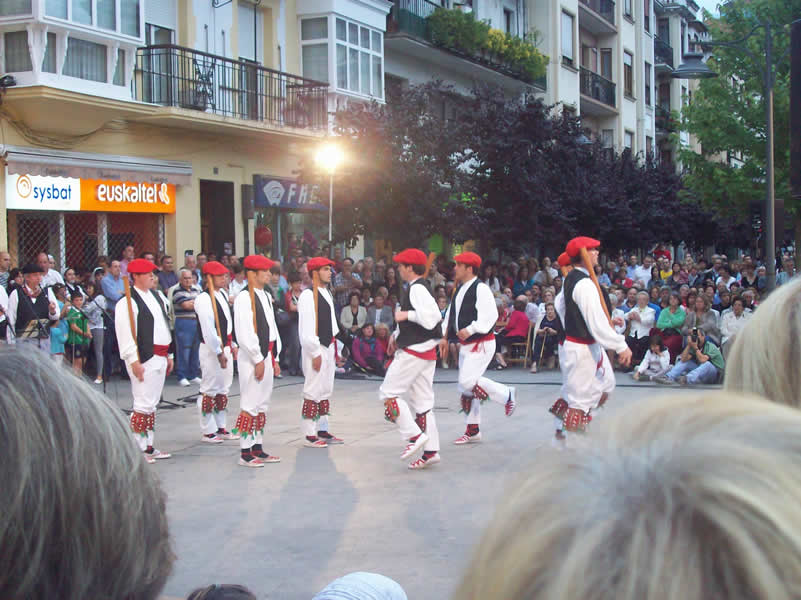 What does it mean to be Basque?