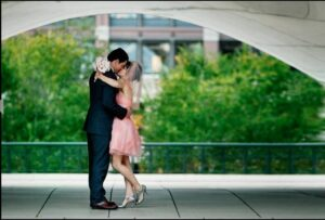 """A scene from """"The Vow"""" . /Courtesy • thevow-movie.com"""