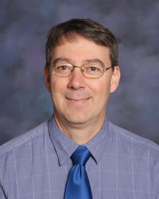After 18 years, Mr. Gibson is leaving Lowry
