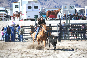 LHS Rodeo has high hopes for season
