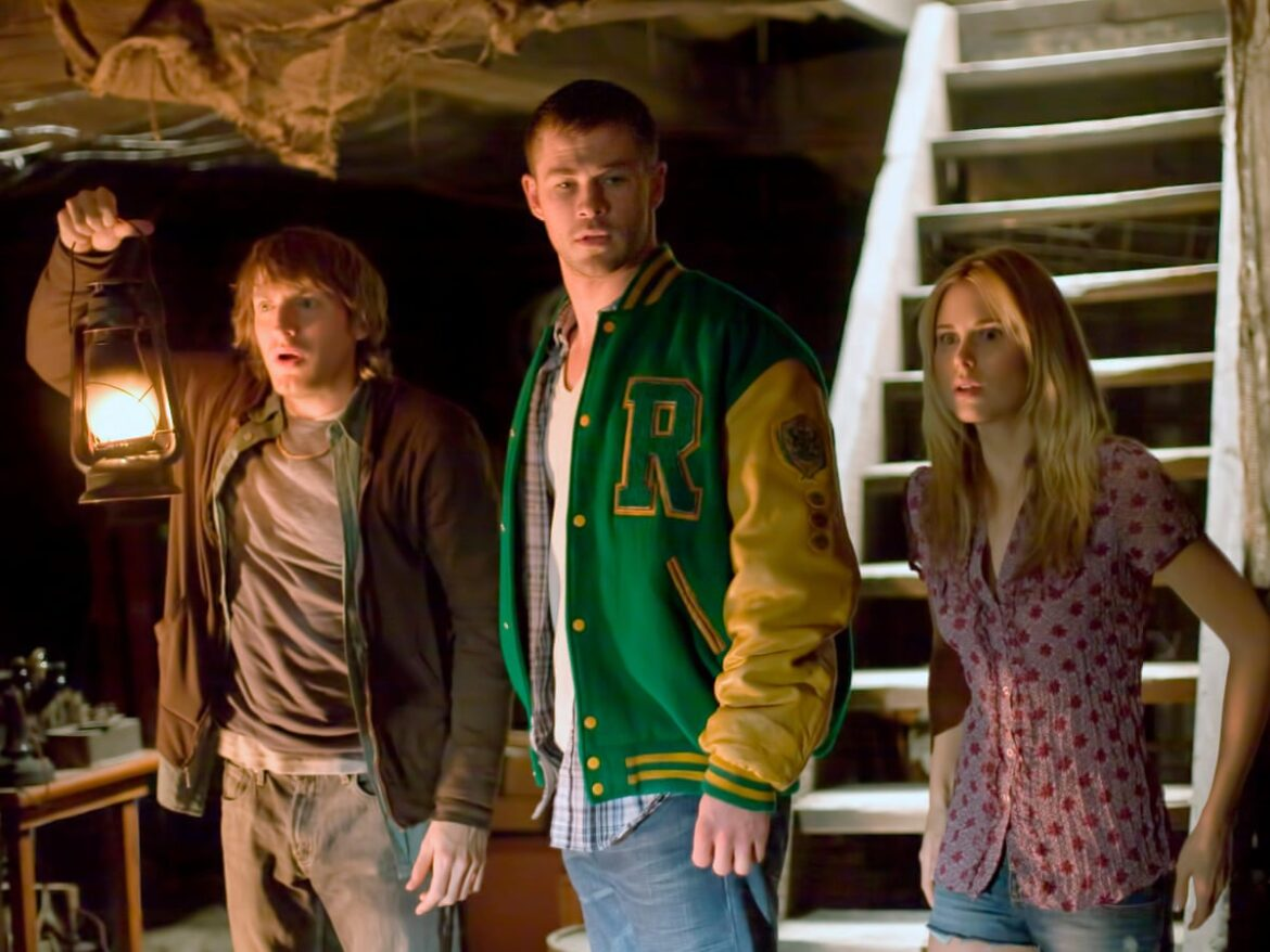 Movie Review: 'Cabin in the Woods'