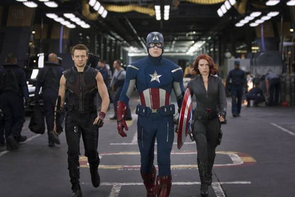 What to Watch: 'The Avengers'
