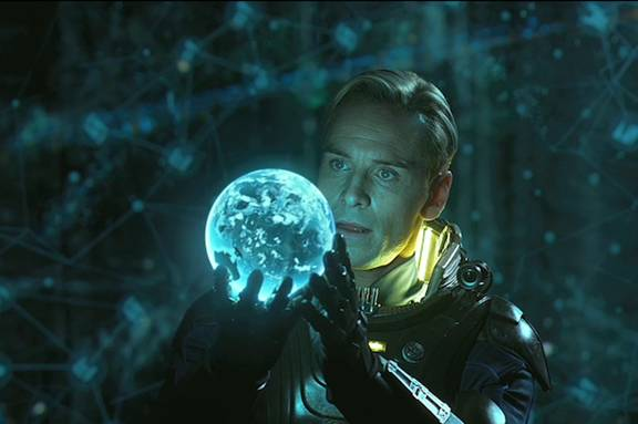 What to Watch: 'Prometheus'