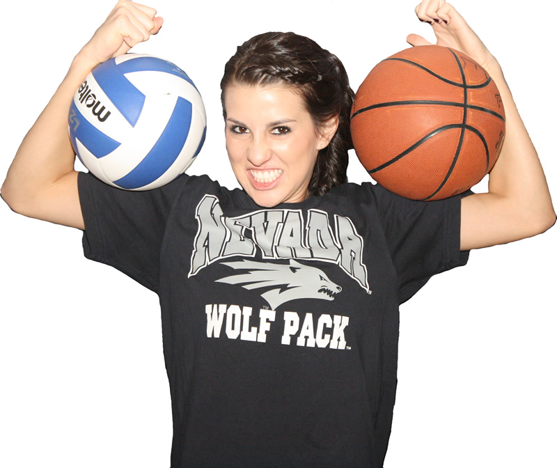 ATHLETE OF THE ISSUE: Betsy Guerrero