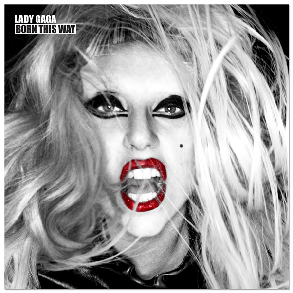 Movie review: 'Born This Way'