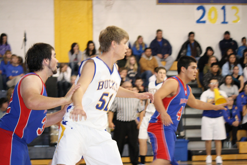 boy's basketball sets its eyes on a return to the championship