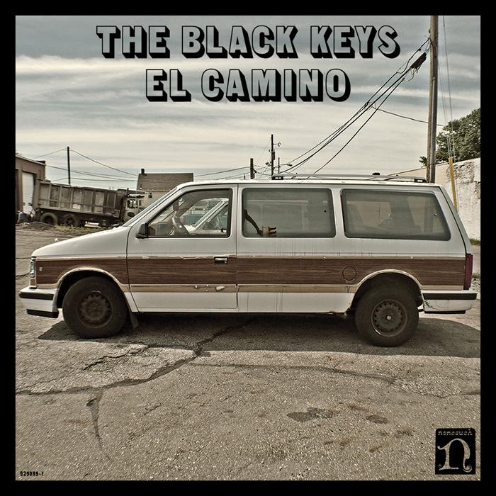 Music review: 'El Camino'