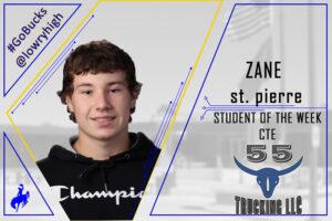 Zane St. Pierre