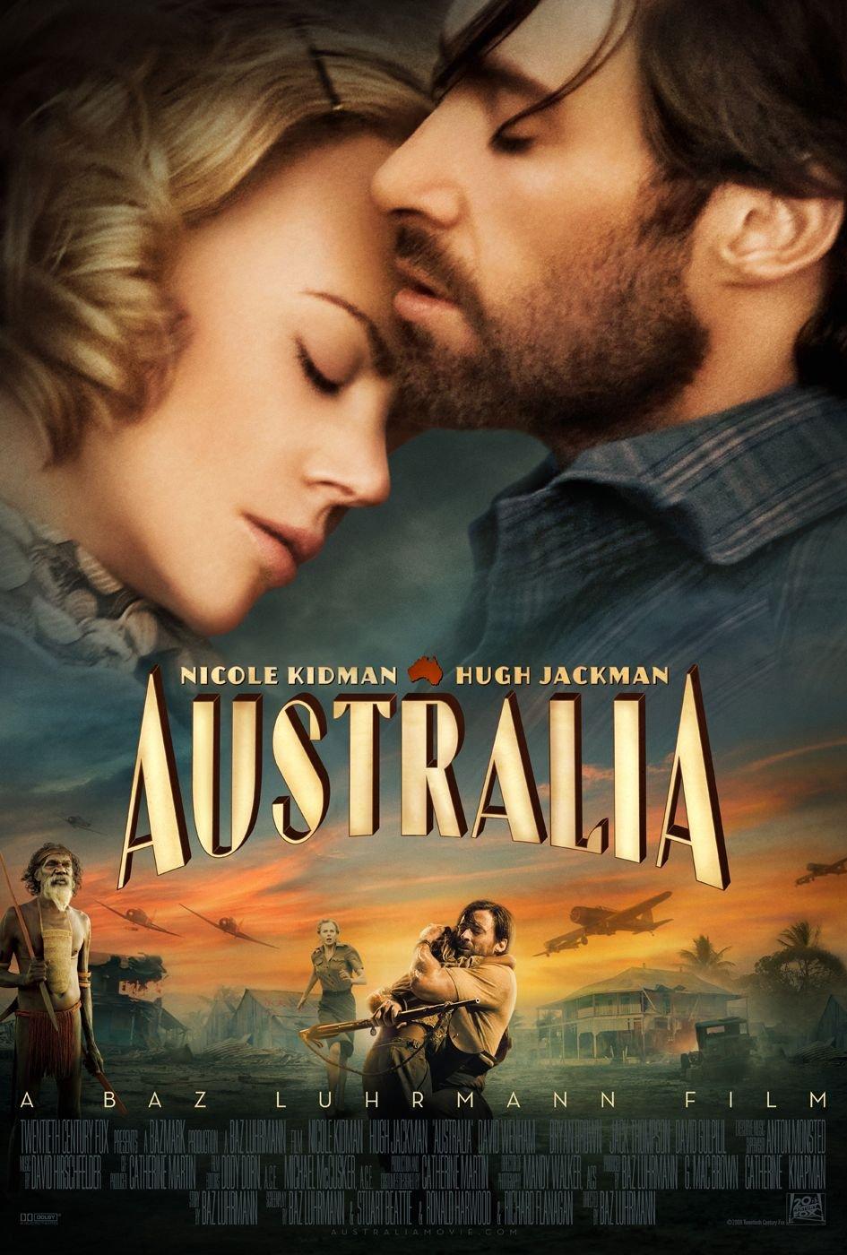 'Australia': A movie to remember