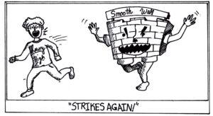 "04-20-11 ""Smoothwall Strikes Again"" Jaren Cornwall"