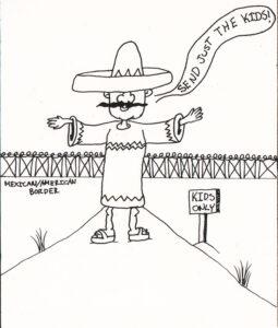 10-15-14 Student Political Cartoon