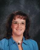 Mrs. Scott named New Staff Member of the Month