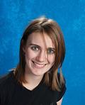 Student Profile: Beatrice Brumley