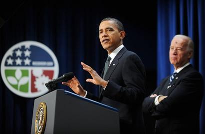 Obama makes progress on promises