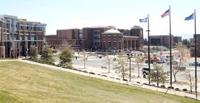 The UNR campus. /Courtesy • unr.edu