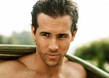 Hunks of Hollywood: Ryan Reynolds