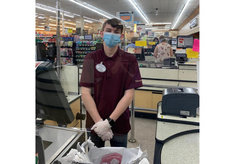 Coronavirus doesn't stop essential workers