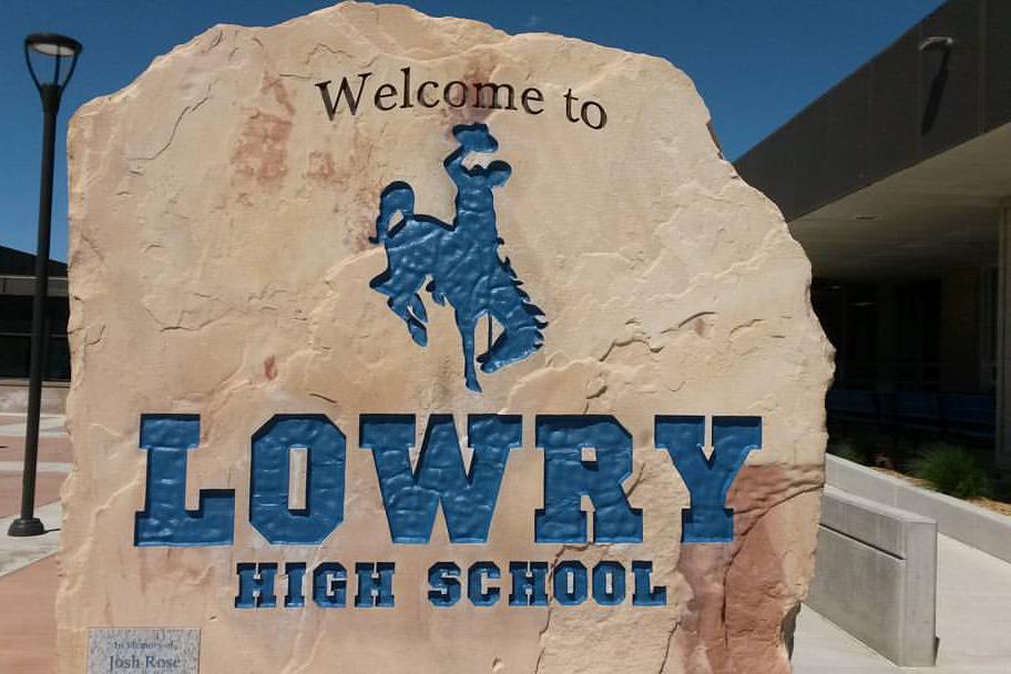 Lowry graduate returns as teacher