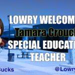 Tamara Crouch