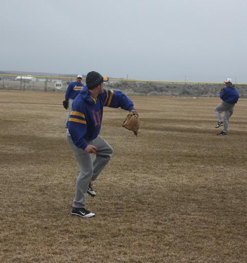 JV baseball finishes with a bang