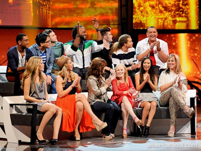 W2W: 'American Idol'