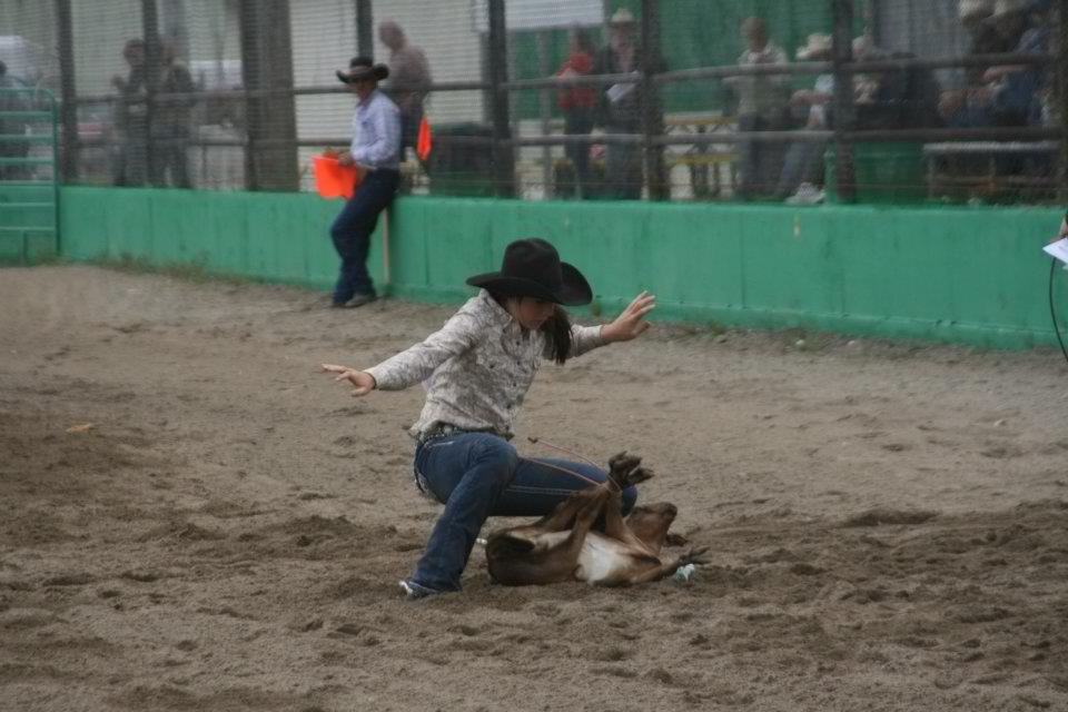 Rodeo enjoying success