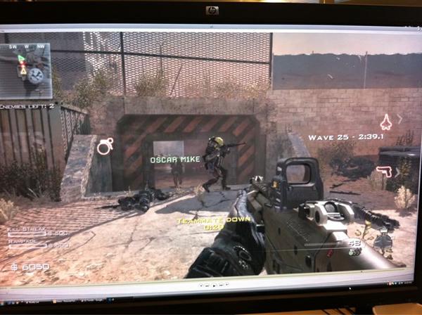Coming in November: 'Call of Duty: Modern Warfare 3'