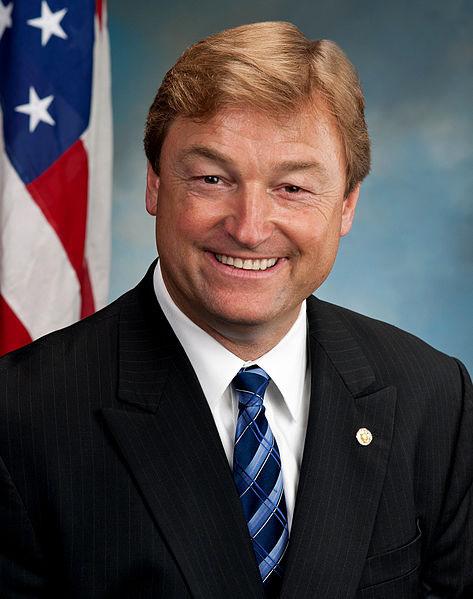 Senator Heller comments on Caughlin Fire