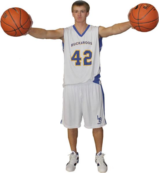 Athlete of the Issue: Jesse Studebaker
