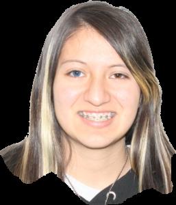 Jolyn Garcia, Reporter