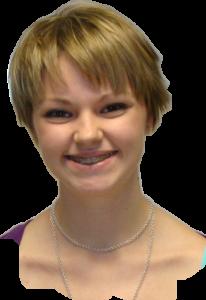 Hayley Goldblatt, Reporter