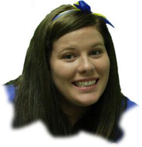 Waldie, Madison, Student Life Editor